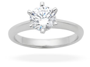 Diamond Engagement Rings – Custom Made in Sydney