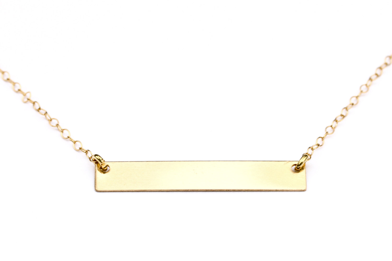 Bar Necklace 59533114b