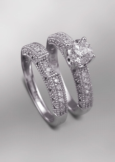 engagement for in bands ideas curved fit rings best band wedding to sparta fitting pinterest on