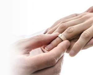 Custom Made Wedding Rings For Sale in Sydney CBD NSW